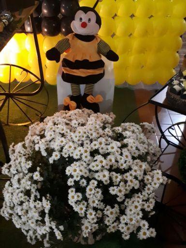 festa infantil abelhinha buffet aniversario (1)