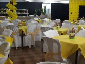 festa infantil abelhinha buffet aniversario (10)