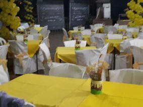 festa infantil abelhinha buffet aniversario (11)
