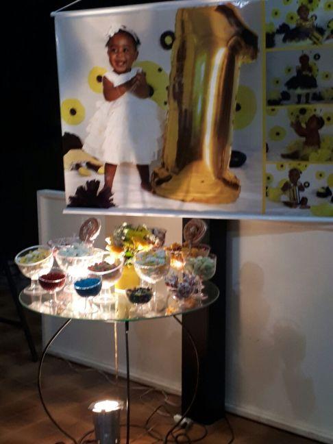 festa infantil abelhinha buffet aniversario (12)