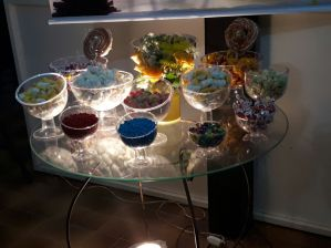 festa infantil abelhinha buffet aniversario (13)