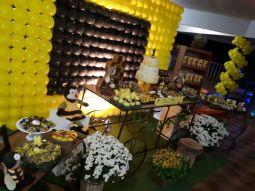 festa infantil abelhinha buffet aniversario (17)