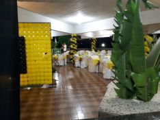 festa infantil abelhinha buffet aniversario (20)