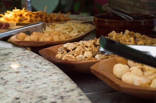 festa infantil abelhinha buffet aniversario (21)