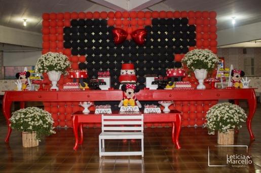 Festa infantil minnie buffet (9)